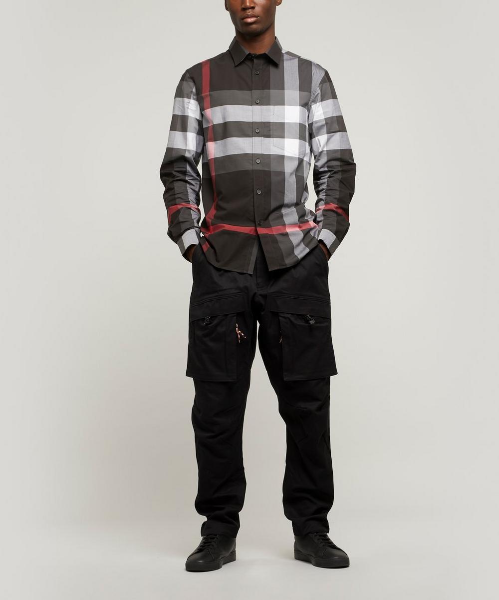 Somerton Check Shirt