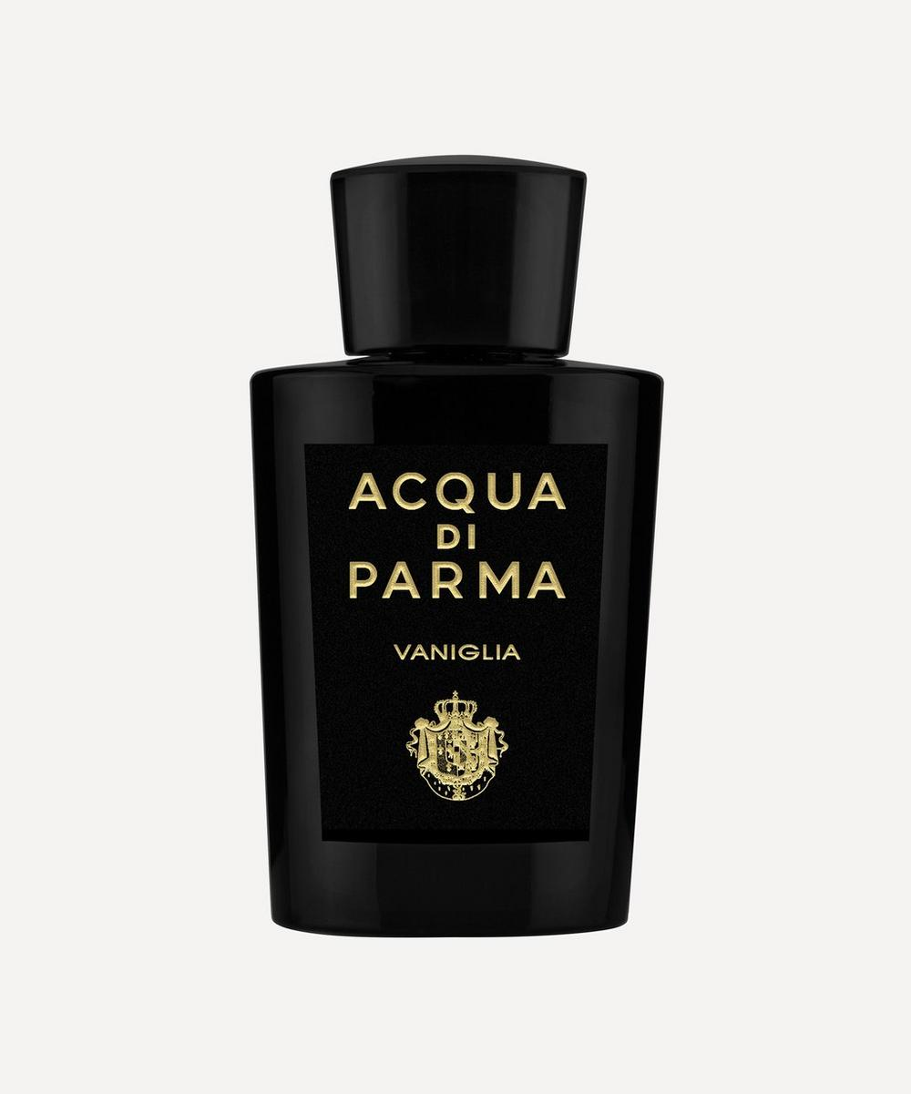 Acqua Di Parma Vaniglia Eau De Parfum 180ml In White