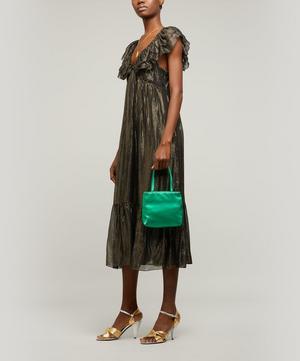 Little Silk Bag
