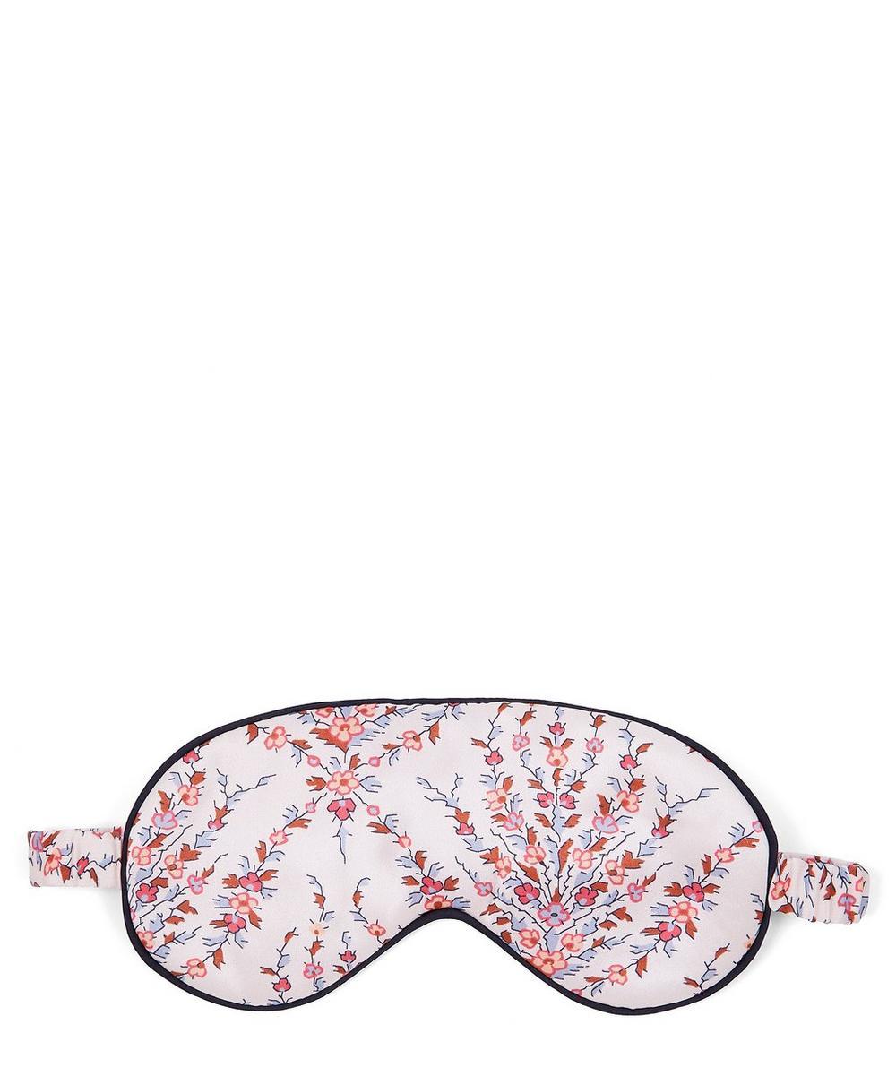 Eluard Silk Charmeuse Eye Mask