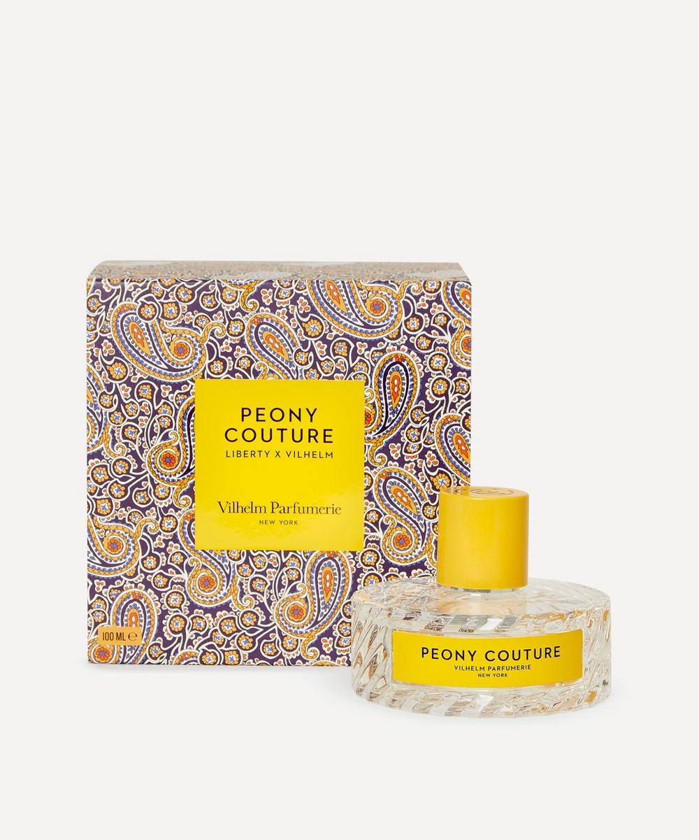 x Liberty Peony Couture Eau de Parfum 100ml