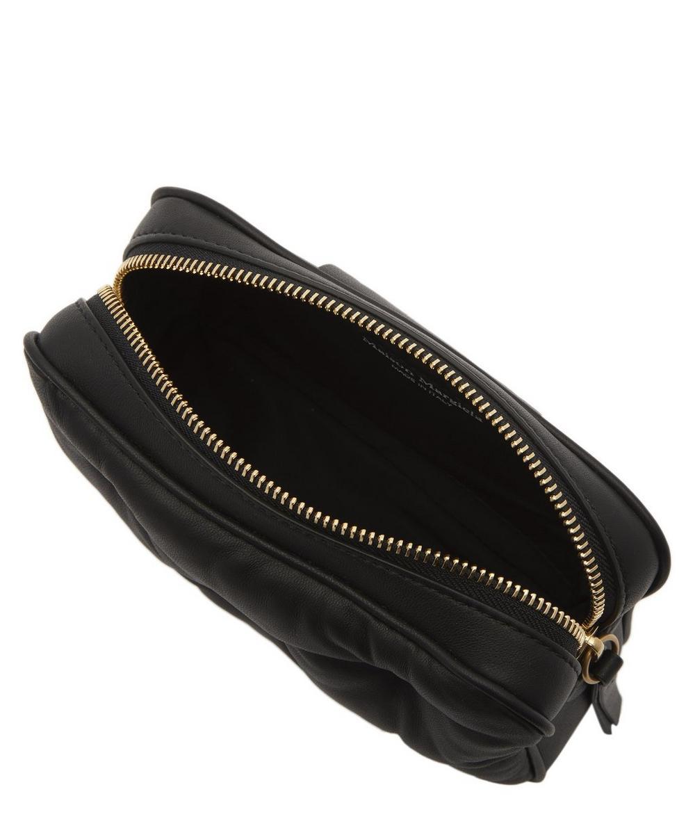 Glam Slam Quilted Belt Bag
