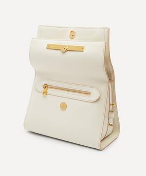 Small Double Flap Bag