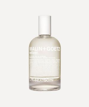 Vetiver Eau de Parfum 50ml