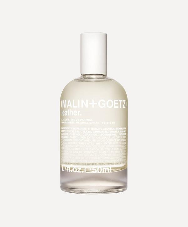 (MALIN+GOETZ) - Leather Eau de Parfum 50ml