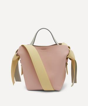Mini Leather Cross-Body Bag