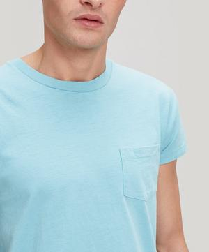 1950s Sportswear Pocket T-Shirt
