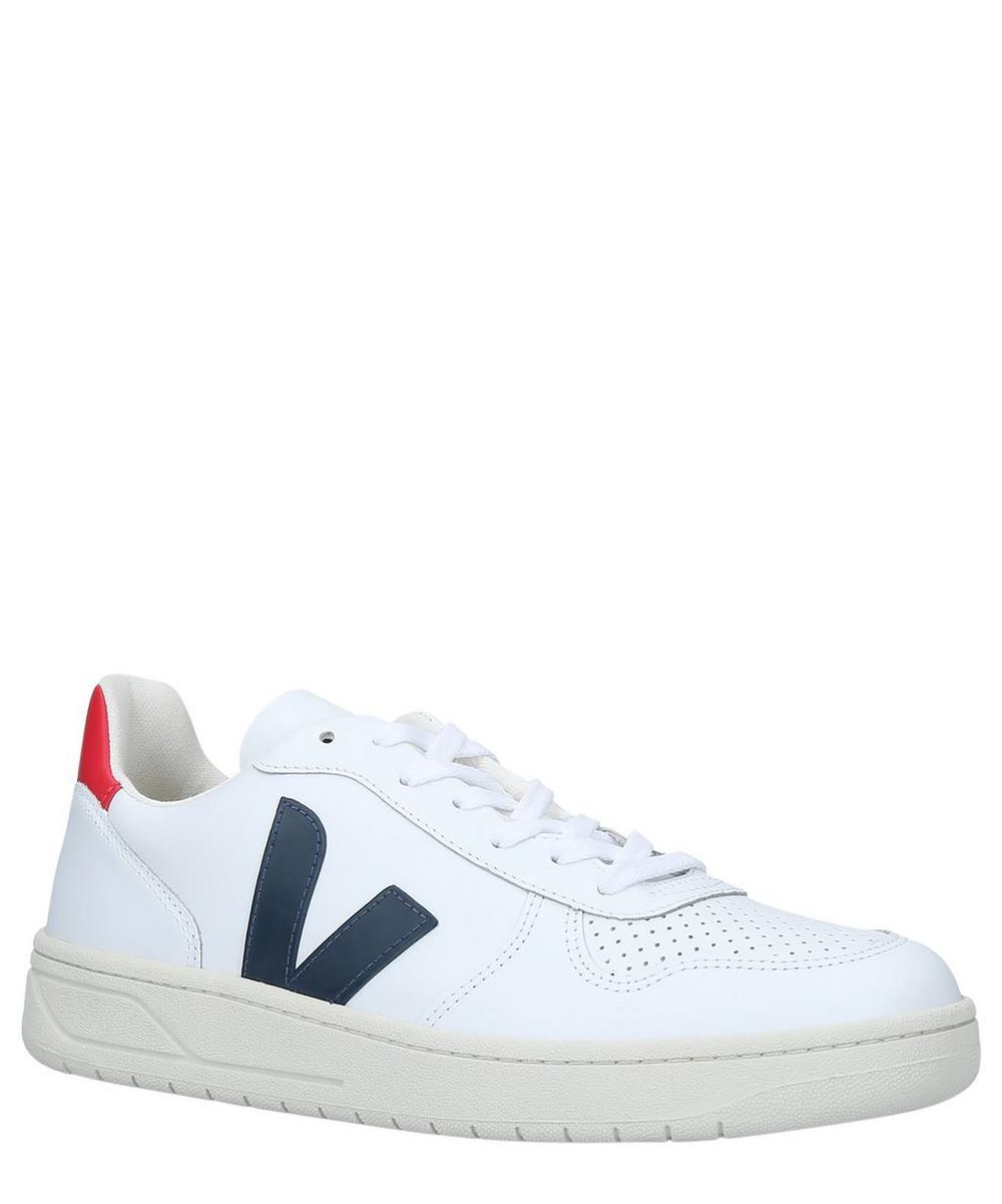 Veja Sneakers V-10 SNEAKERS