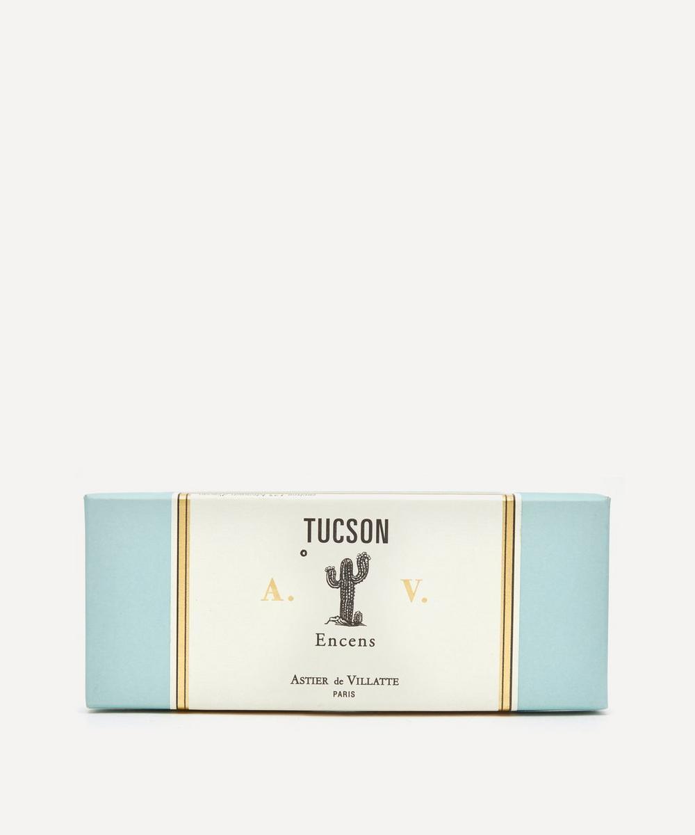 Astier de Villatte - Tucson Incense Sticks