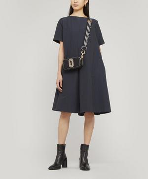 The Trompe L'Oeil Snapshot Cross-Body Camera Bag