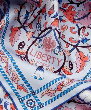 Lodden 70 x 70cm Silk Twill Scarf