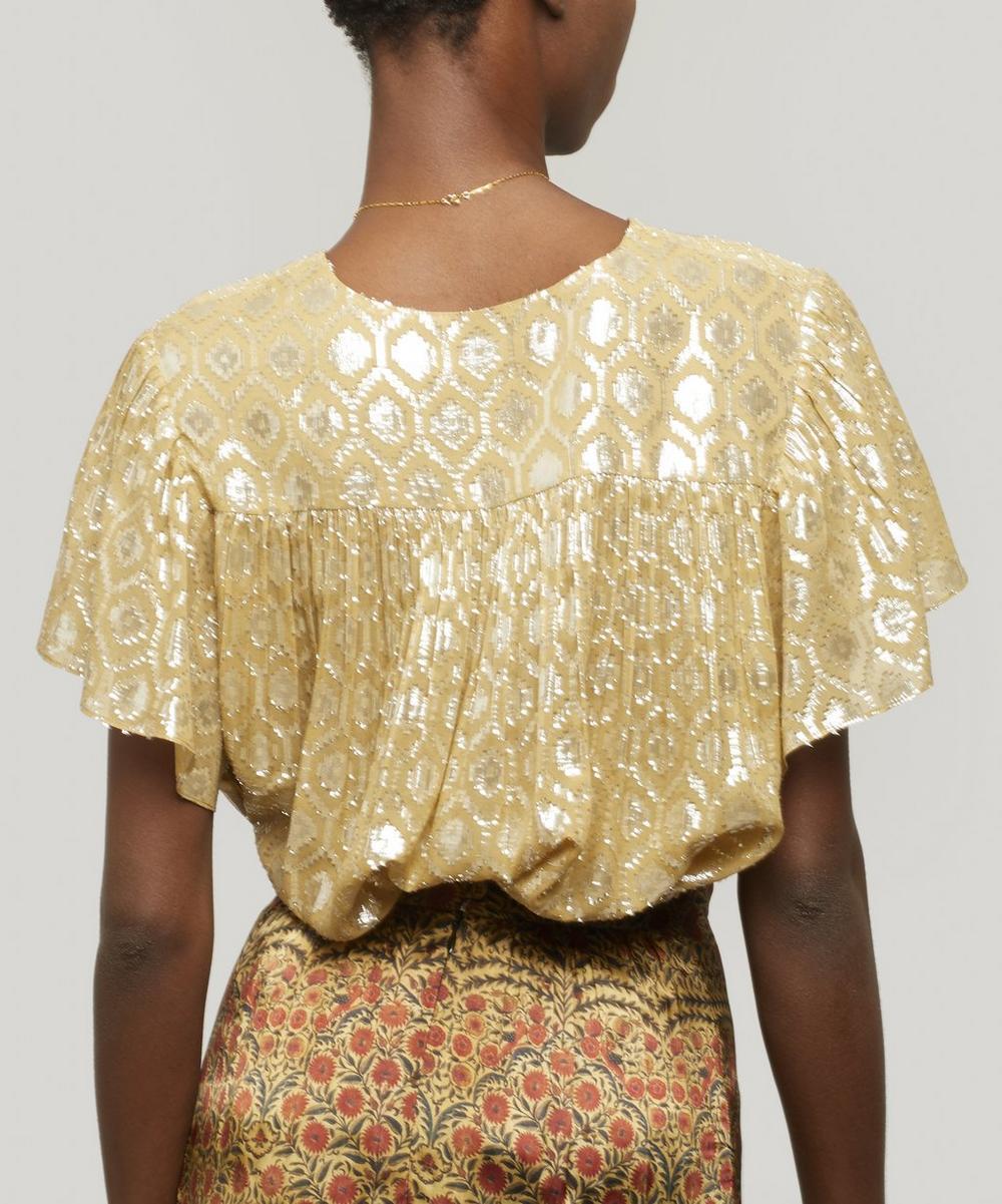 Baracoa Gold Top