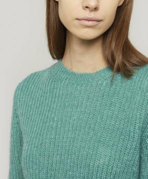 Eden Ribbed Knit