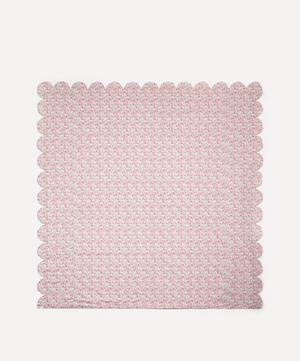 Amelie D'Anjo Scallop Bedspread