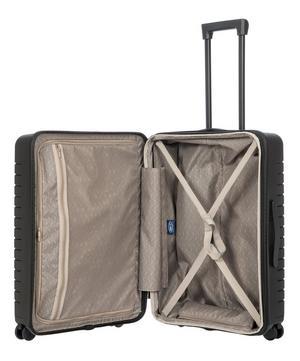 B|Y Ulisse Medium Expandable Trolley Suitcase