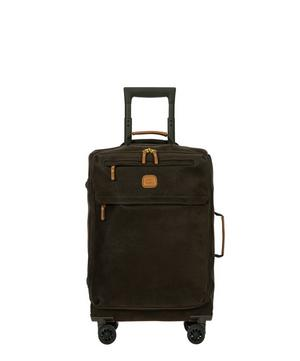 Life Small Carry-On Trolley Suitcase