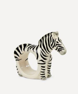 Zebra Napkin Ring