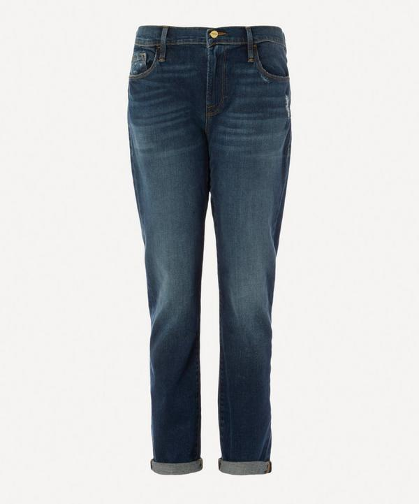 Frame - Le Garcon Boyfriend Jeans