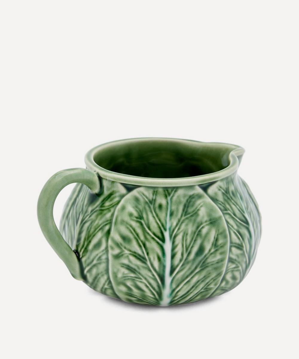 Cabbage Creamer