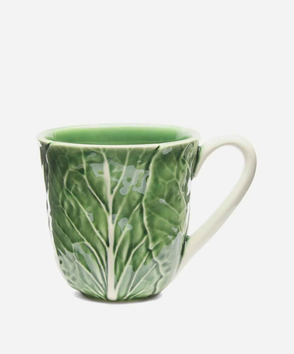 Bordallo Pinheiro - Cabbage Mug