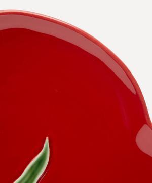 Tomato Pizza Dish