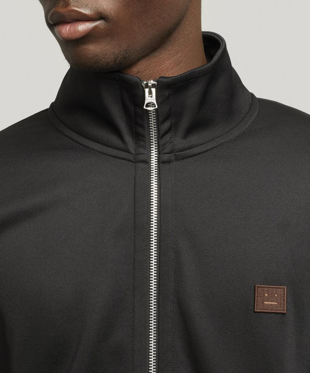 Face Track Jacket