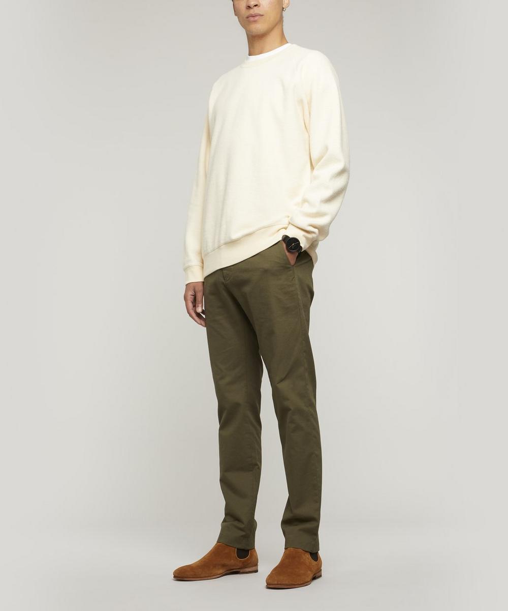Robin Sweater