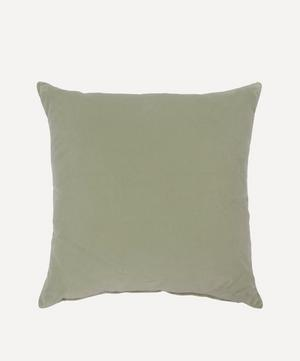 Large Monroe Square Cushion