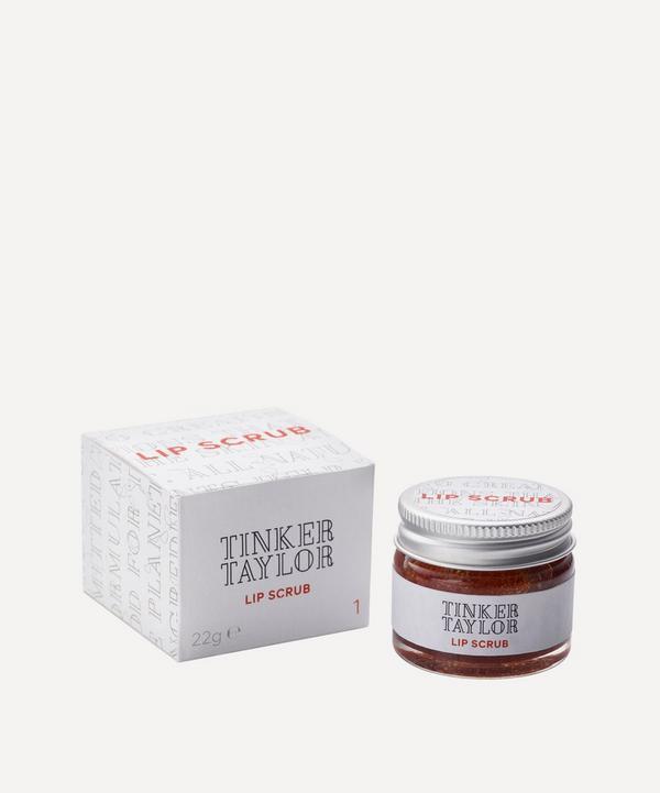 Tinker Taylor - Lip Scrub 22g