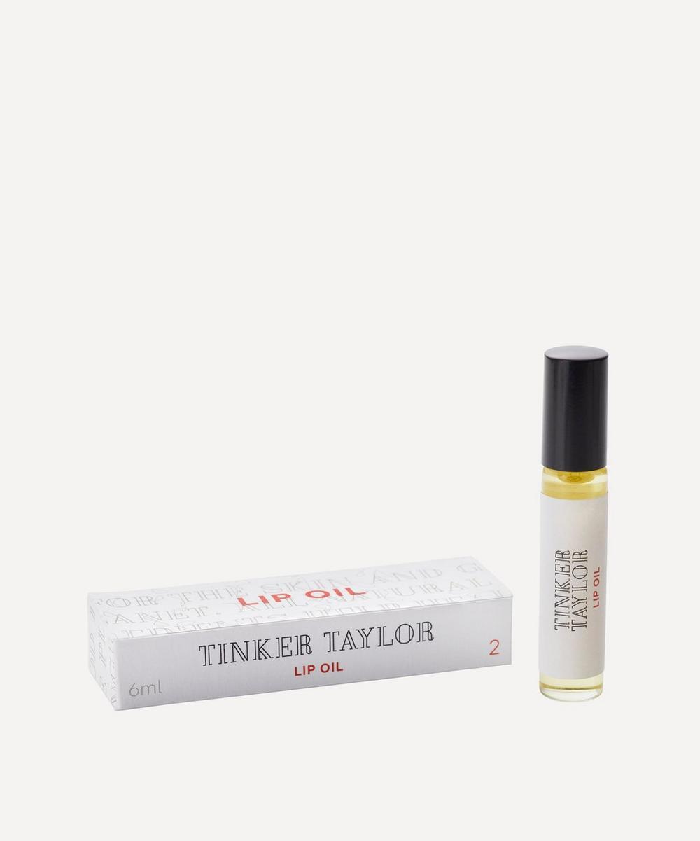 Tinker Taylor - Lip Oil 6ml