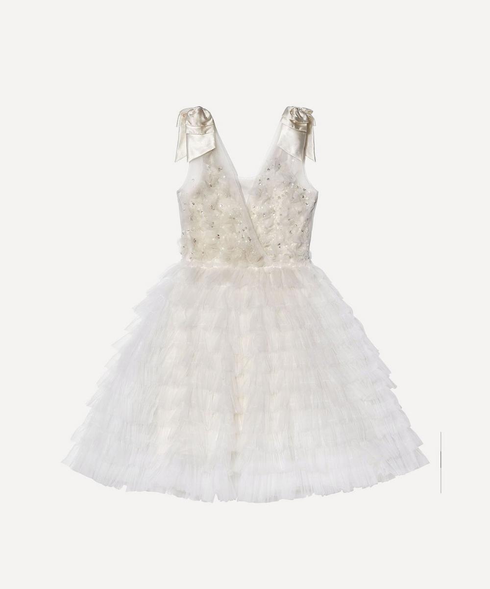 Euphoria Tutu Dress 2-8 Years