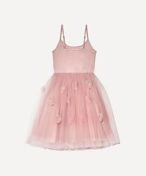 Strawberry Fields Tutu Dress 2-8 Years