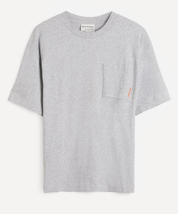 Acne Studios - Pink Label Pocket T-Shirt
