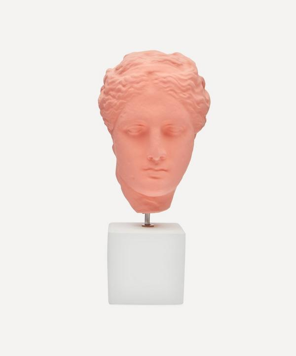 Sophia - Medium Head of Hygeia