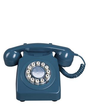 746 Biscay Blue Telephone