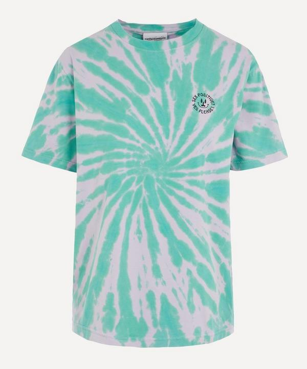 Sex Positive? Tie-Dye T-Shirt