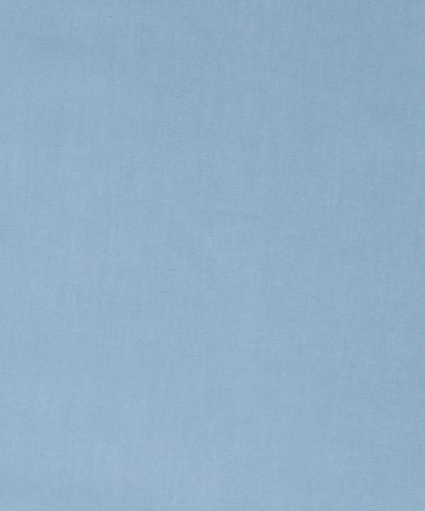 Liberty Fabrics - Airforce Plain Tana Lawn™ Cotton
