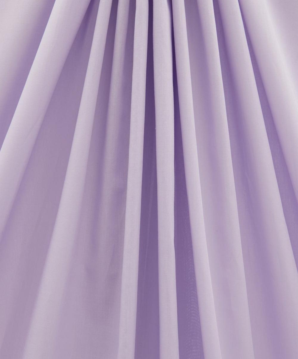 Wisteria Plain Tana Lawn™ Cotton