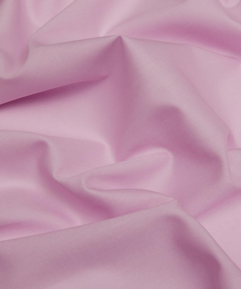 Heather Plain Tana Lawn™ Cotton
