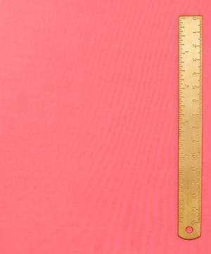 Flamingo Plain Tana Lawn™ Cotton