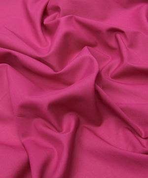 Fuchsia Plain Tana Lawn™ Cotton