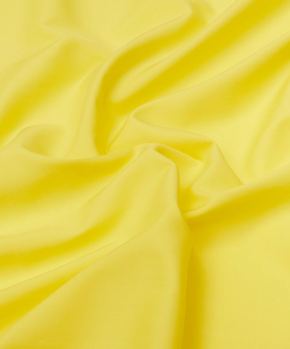 Buttercup Plain Tana Lawn™ Cotton