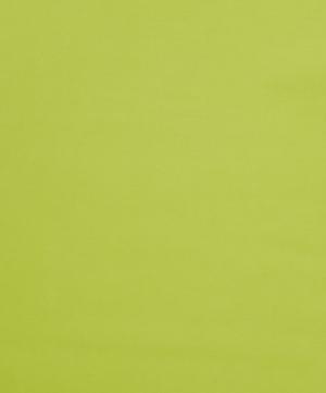 Citrus Green Plain Tana Lawn™ Cotton