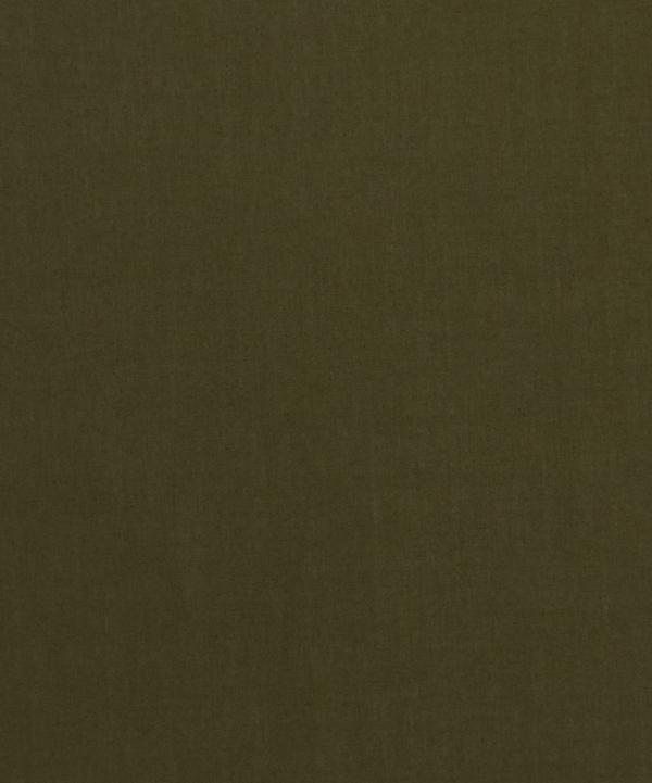 Liberty Fabrics - Moss Plain Tana Lawn™ Cotton