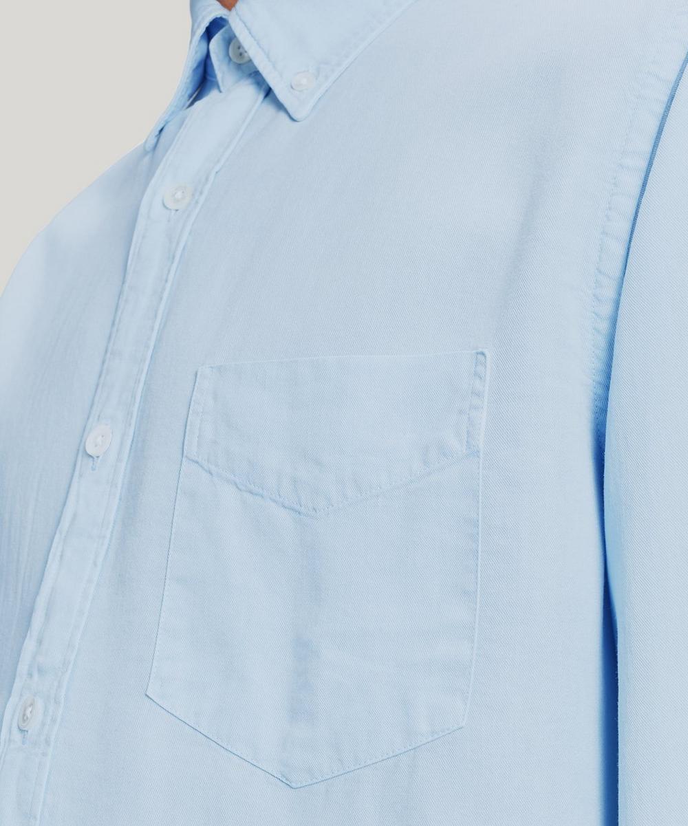 Levon Lyocell Shirt