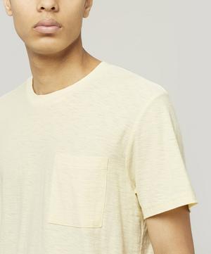 Aspen Slub T-Shirt