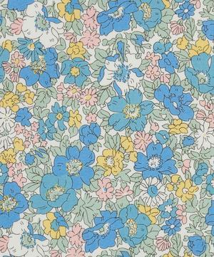 Cosmos Bloom Lasenby Cotton
