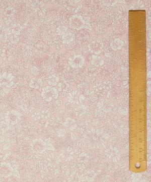 Emily Silhouette Flower Lasenby Cotton
