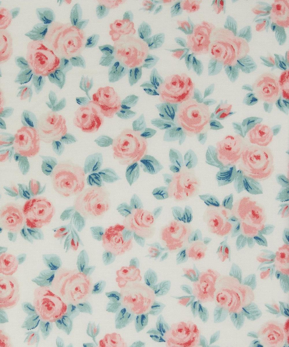 Ascot Rose Lasenby Cotton