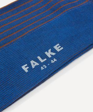 Oxford Stripe Socks